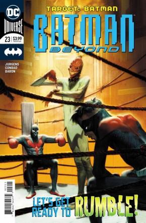 BATMAN BEYOND #23 (2016 SERIES)
