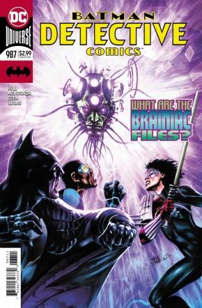 DETECTIVE COMICS #987 (2016 SERIES)