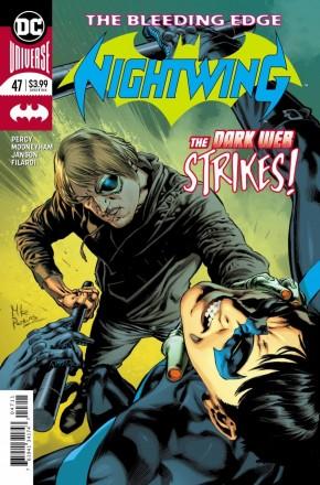 NIGHTWING #47 (2016 SERIES)