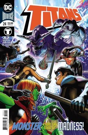 TITANS #24 (2016 SERIES)