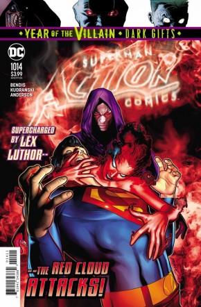 ACTION COMICS #1014 (2016 SERIES)
