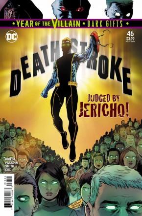 DEATHSTROKE #46 (2016 SERIES)