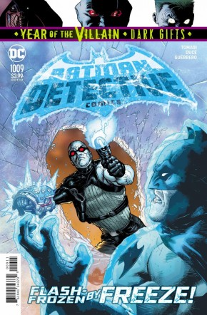 DETECTIVE COMICS #1009 (2016 SERIES)