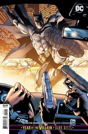 DETECTIVE COMICS #1009 (2016 SERIES) VARIANT
