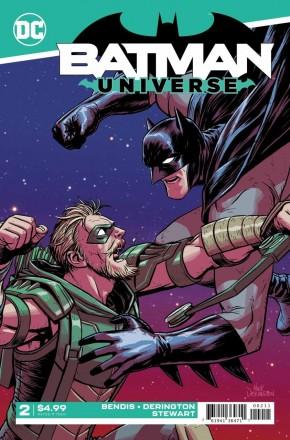 BATMAN UNIVERSE #2 (2019 SERIES)