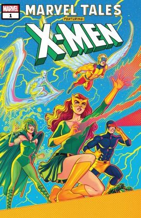 MARVEL TALES X-MEN #1