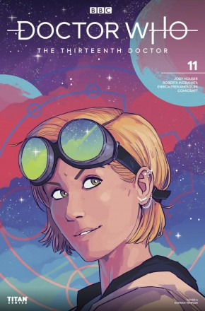DOCTOR WHO 13TH DOCTOR #11