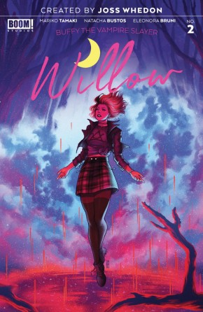 BUFFY THE VAMPIRE SLAYER WILLOW #2