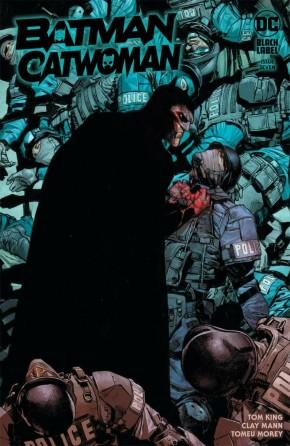 BATMAN CATWOMAN #7 (2020 SERIES)