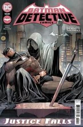 DETECTIVE COMICS #1041 (2016 SERIES)