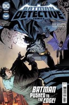 DETECTIVE COMICS #1042 (2016 SERIES)