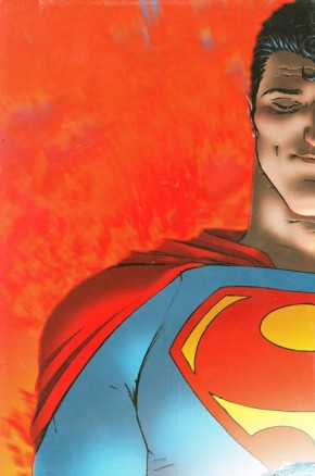 ABSOLUTE ALL STAR SUPERMAN HARDCOVER