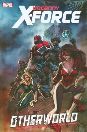 UNCANNY X-FORCE VOLUME 5 OTHERWORLD HARDCOVER