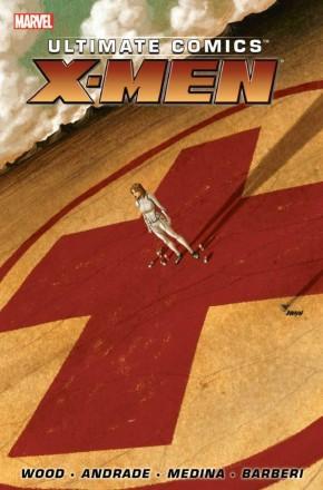 ULTIMATE COMICS X-MEN BY BRIAN WOOD VOLUME 1 GRAPHIC NOVEL
