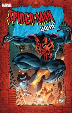SPIDER-MAN 2099 CLASSIC VOLUME 1 GRAPHIC NOVEL