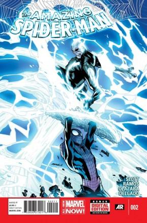 AMAZING SPIDER-MAN #2 (2014 SERIES)