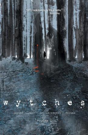WYTCHES VOLUME 1 GRAPHIC NOVEL