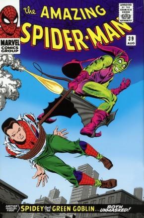AMAZING SPIDER-MAN OMNIBUS VOLUME 2 HARDCOVER