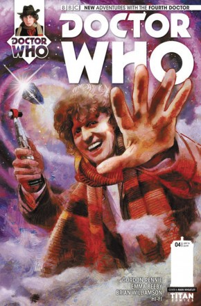 Doctor Who 4th #4
