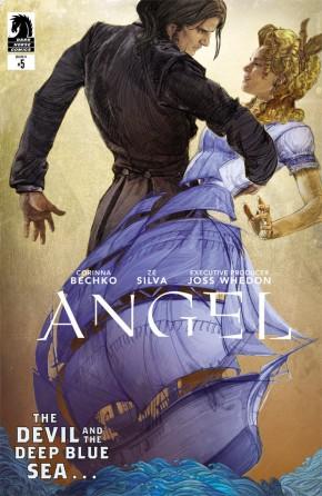 ANGEL SEASON 11 #5