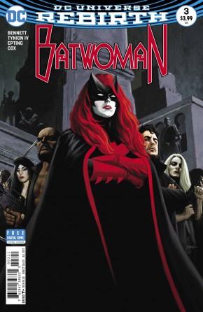 BATWOMAN #3 (2017 SERIES)