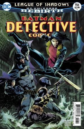DETECTIVE COMICS #956 (2016 SERIES)