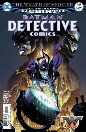 DETECTIVE COMICS #957 (2016 SERIES)