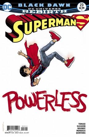 SUPERMAN #23 (2016 SERIES)
