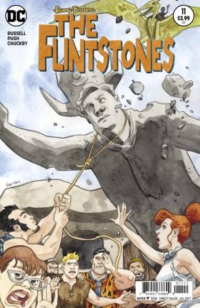 FLINTSTONES #11