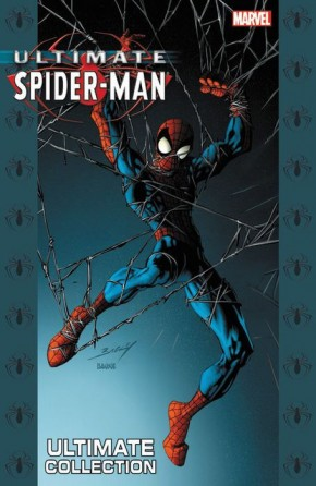 ULTIMATE SPIDER-MAN ULTIMATE COLLECTION BOOK 7 GRAPHIC NOVEL