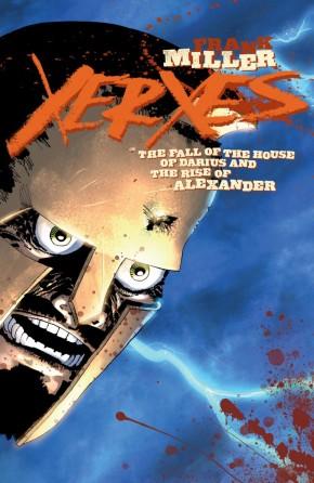 XERXES FALL OF HOUSE OF DARIUS #2