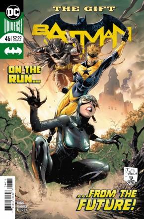 BATMAN #46 (2016 SERIES)