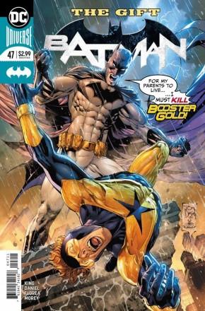 BATMAN #47 (2016 SERIES)