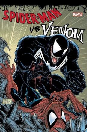 SPIDER-MAN VS VENOM OMNIBUS HARDCOVER