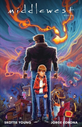 MIDDLEWEST BOOK 1 GRAPHIC NOVEL