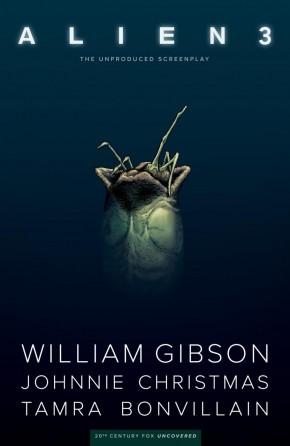 WILLIAM GIBSONS ALIEN 3 HARDCOVER