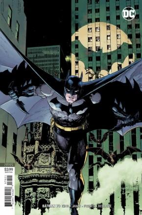 BATMAN #70 (2016 SERIES) VARIANT