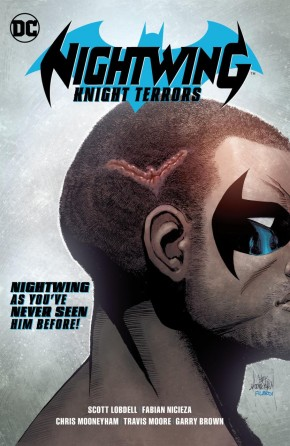 NIGHTWING VOLUME 1 KNIGHT TERRORS GRAPHIC NOVEL