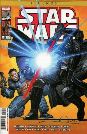 STAR WARS ORIGINAL MARVEL YEARS #108
