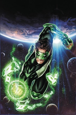 GREEN LANTERN 80TH ANNIVERSARY 100 PAGE SUPER SPECTACULAR #1 1990S PHILIP TAN VARIANT