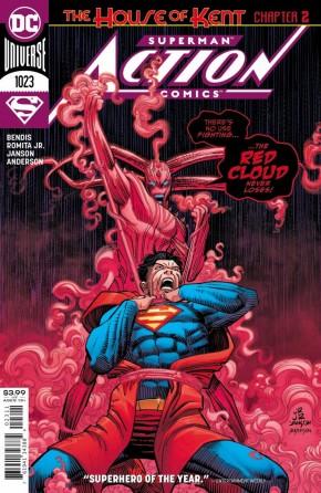 ACTION COMICS #1023 (2016 SERIES)