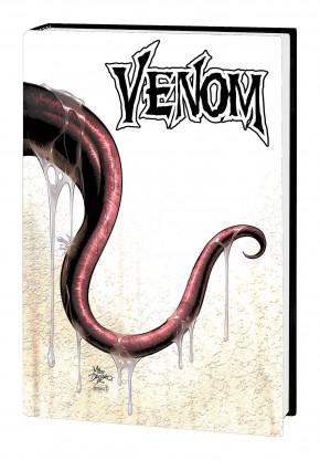 VENOMNIBUS VOLUME 3 HARDCOVER MIKE DEODATO JR COVER