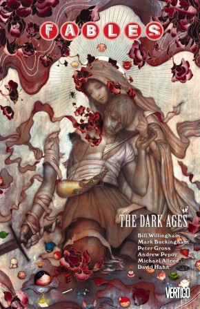 FABLES VOLUME 12 THE DARK AGES GRAPHIC NOVEL
