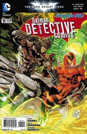 DETECTIVE COMICS #11 (2011 SERIES)