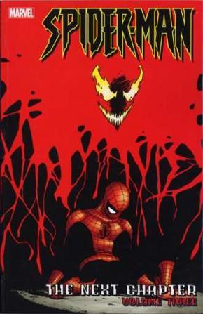 SPIDER-MAN NEXT CHAPTER VOLUME 3 GRAPHIC NOVEL