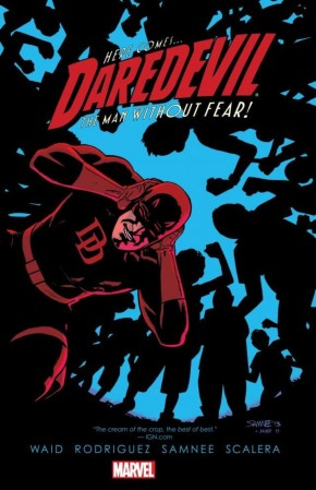 DAREDEVIL BY MARK WAID VOLUME 6 GRAPHIC NOVEL