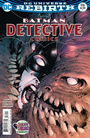 DETECTIVE COMICS #936 (2016 SERIES)