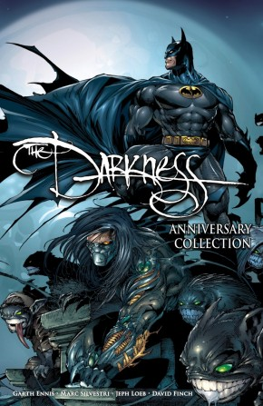 DARKNESS BATMAN 20TH ANNIVERSARY CROSSOVER COLLECTION GRAPHIC NOVEL