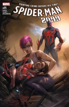SPIDER-MAN 2099 #25 (2015 SERIES)