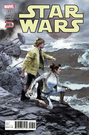 STAR WARS #33 (2015 SERIES)
